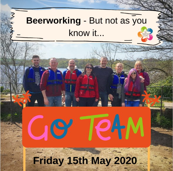 Beerworking May 2020